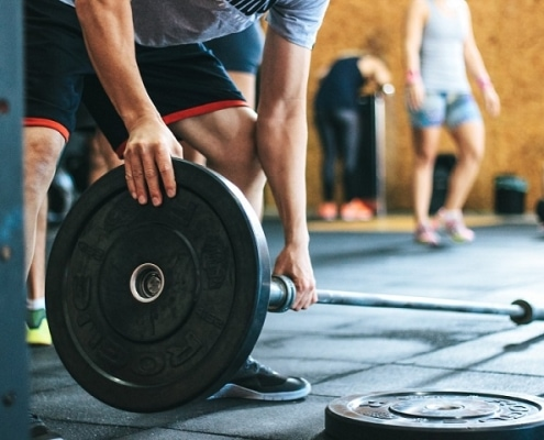 3er split trainingsplan