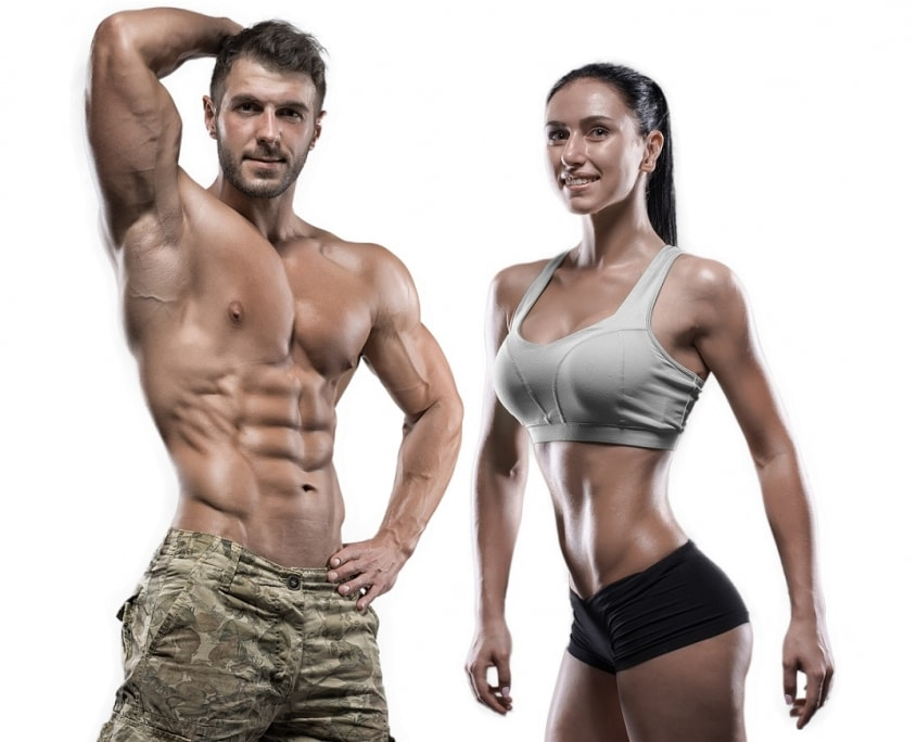 online personal trainer team