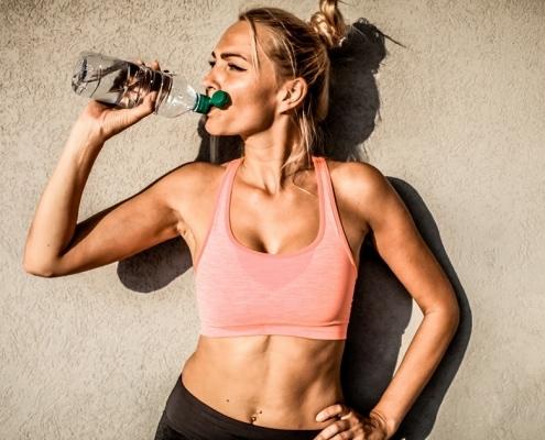 fitness für frauen trainingsplan