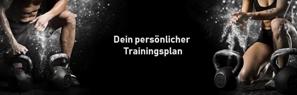 online personal trainer trainingsplan erstellen lassen