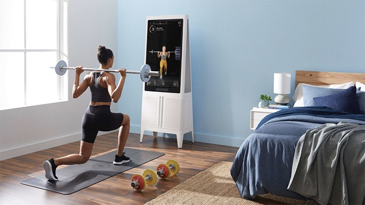 fitness zuhause online personal trainer