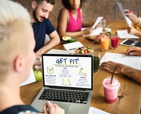 fitness tagebuch ernährungstagebuch online