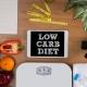 low carb ernährungsplan erstellen