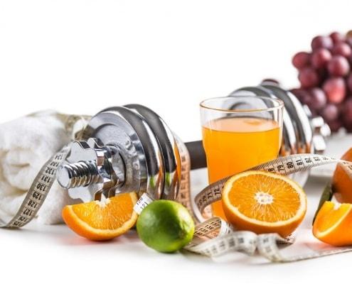 fitness ernährungsplan erstellen