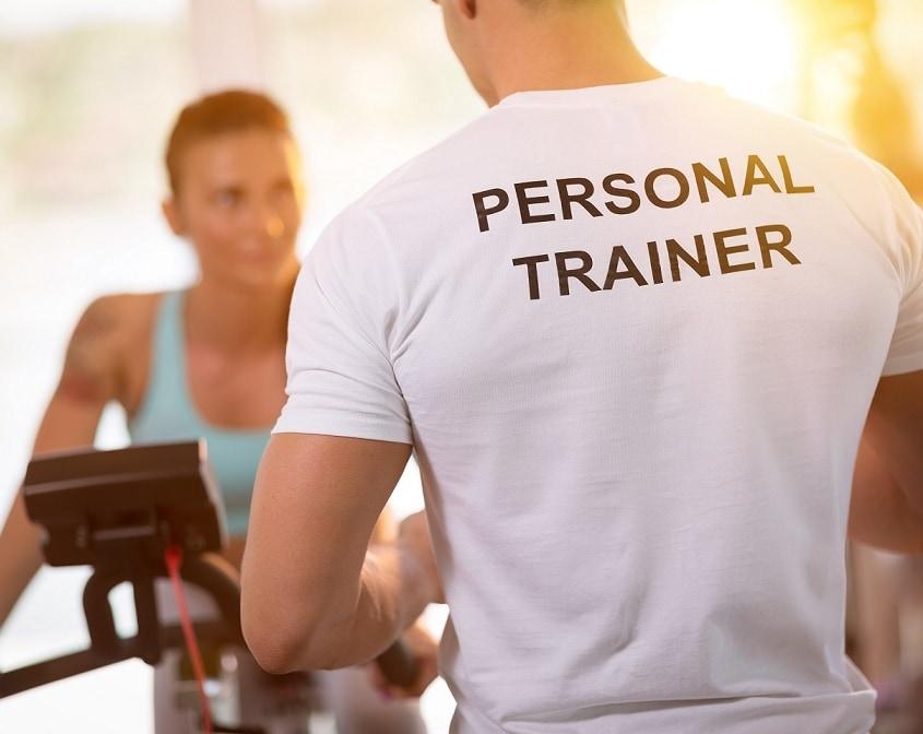 personal trainer trainingsplan erstellen