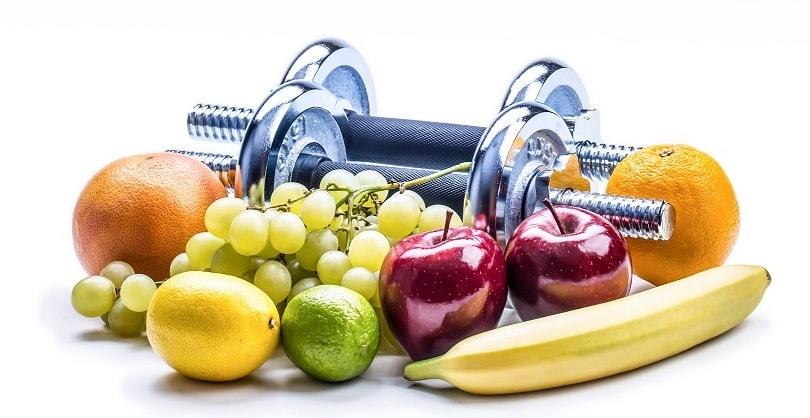 ernährungsplan für bodybuilding