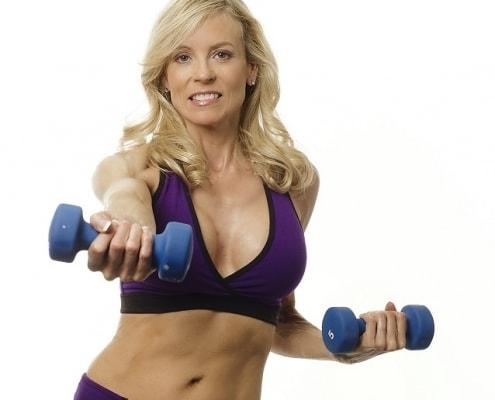 fitness trainingsplan frau
