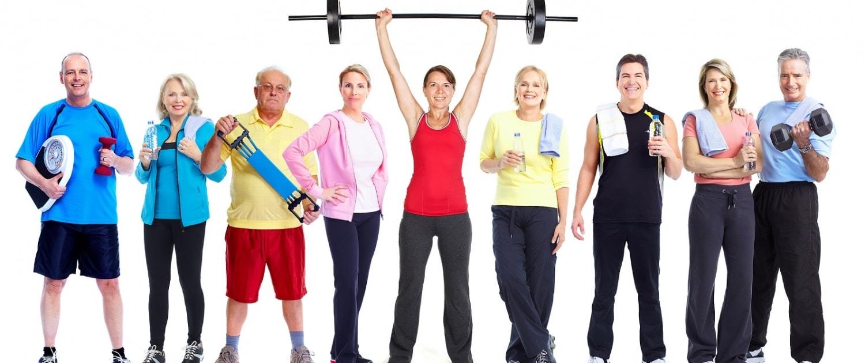 fitness im alter trainingsplan