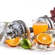 ernährungsplan erstellen für fitness und abnehmen