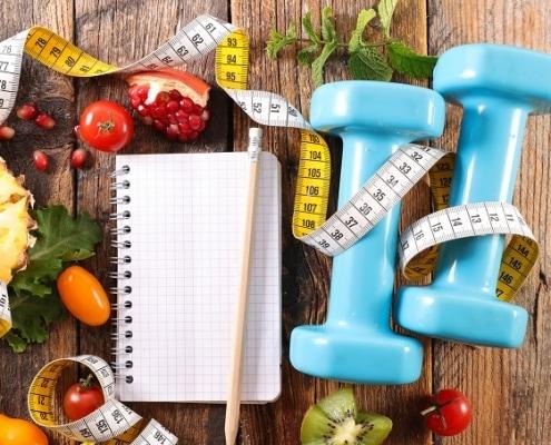 ernährungsplan erstellen lassen
