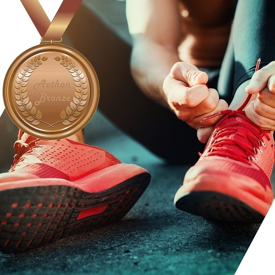online fitness coaching aethon bronze